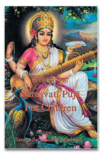 Saraswati-for-Children
