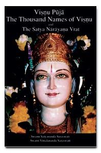 Vishnu-Puja