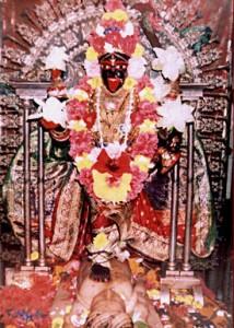 Dakshineshwar Kali Ramakrishna