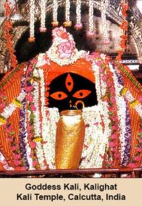 Kalighat-Kali-Murti-2