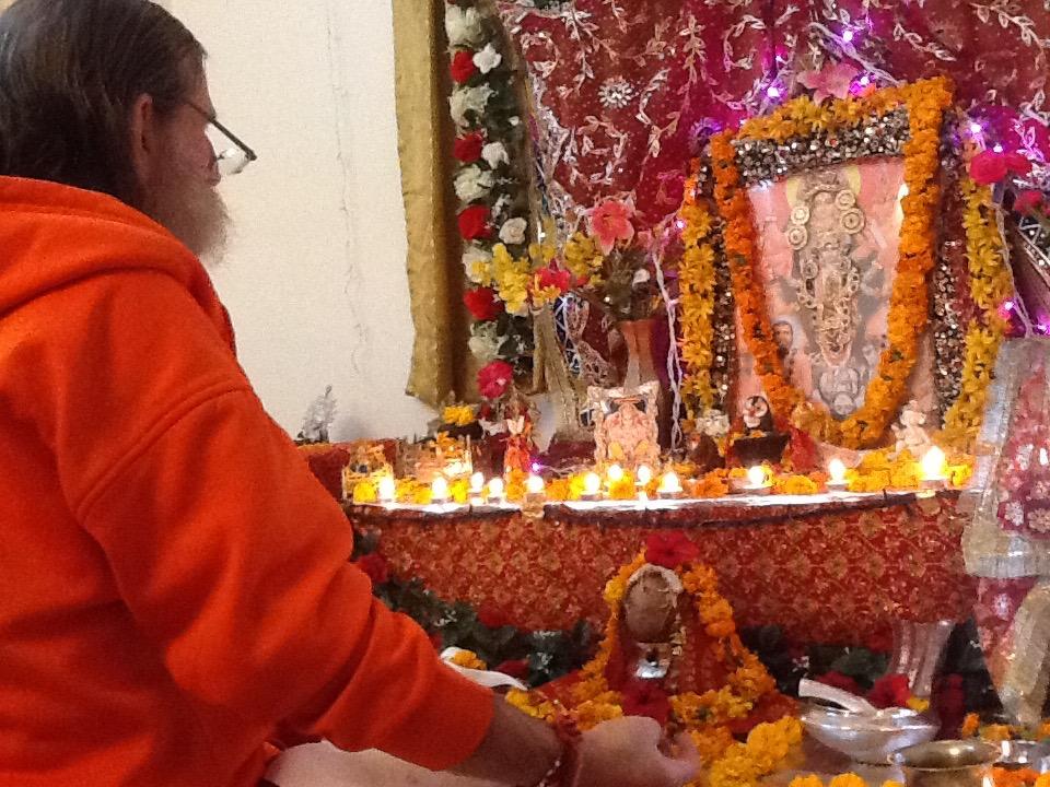 Diwali and Kali Puja Uttarkashi_8923