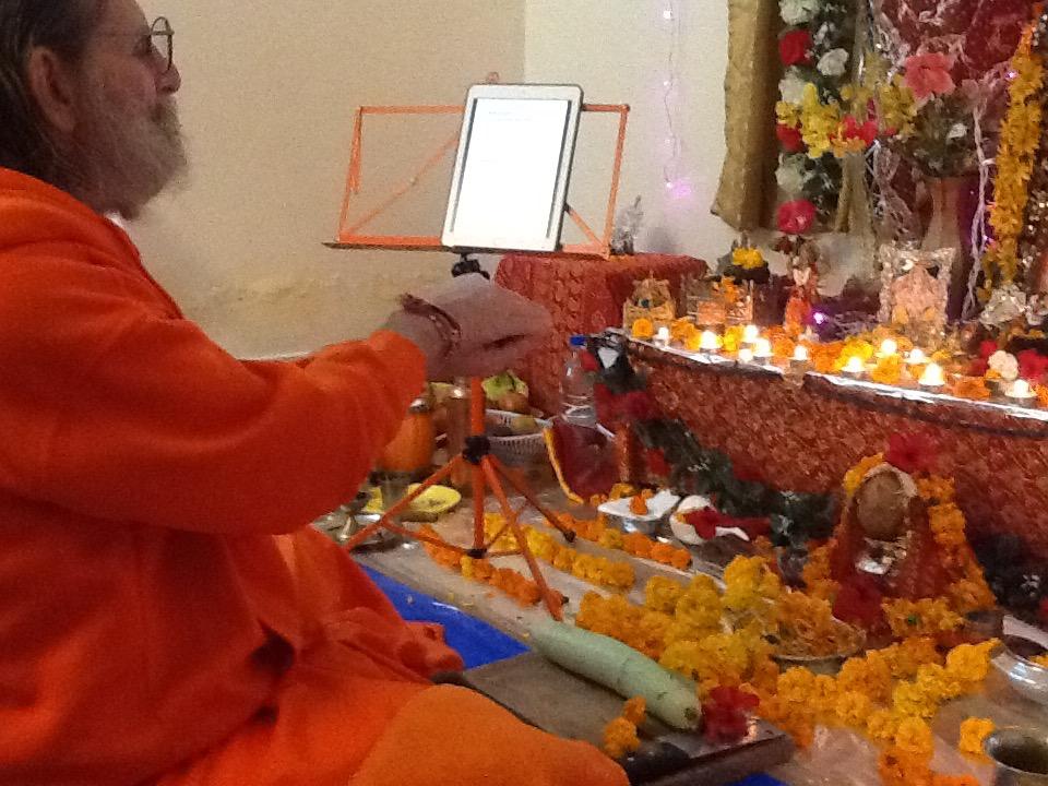 Diwali and Kali Puja Uttarkashi_8929