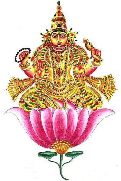 Brishapati