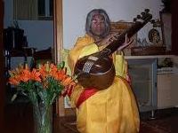 Maa Singing
