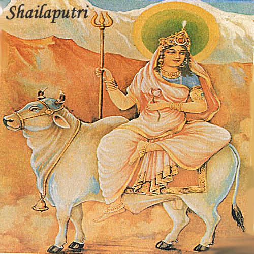 Shailaputri