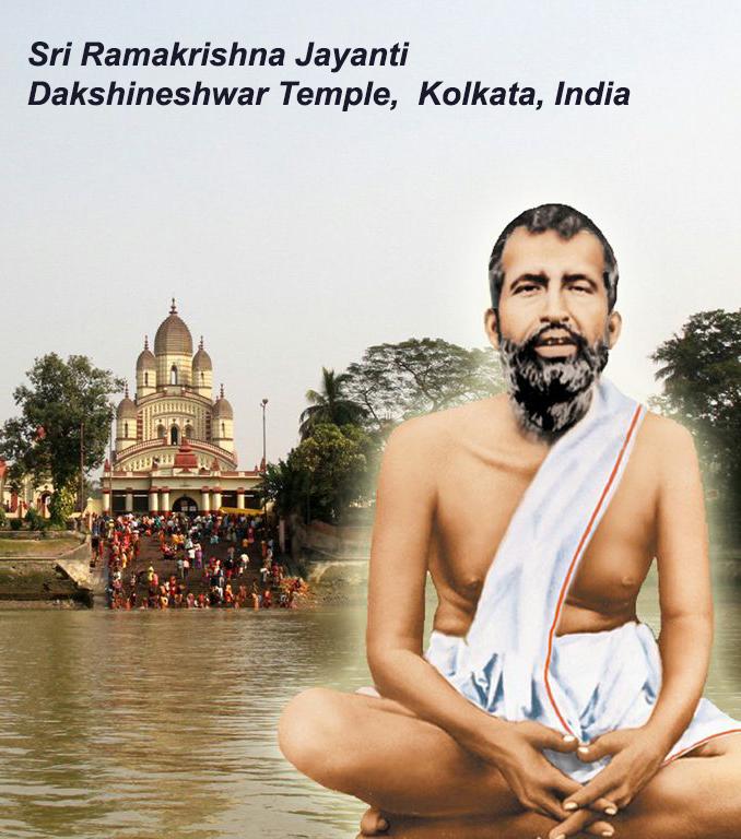 Sri-Ramakrishna-Temple,-India