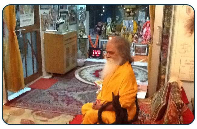 Swami-Ramkripaluji-Temple