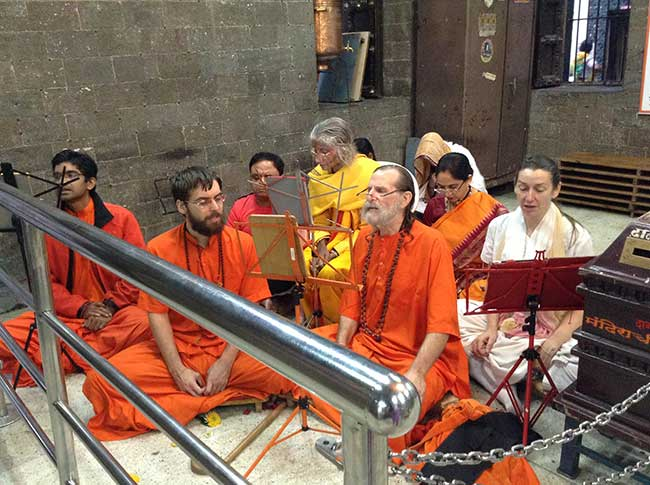 chanting-at-Kapleshwar