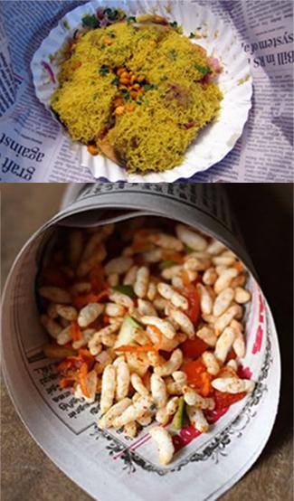 gujarati-roadside-food
