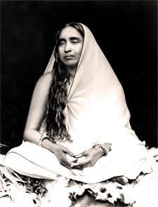 Sri Sadrada Devi