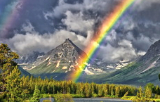 mountain-with-rainbow