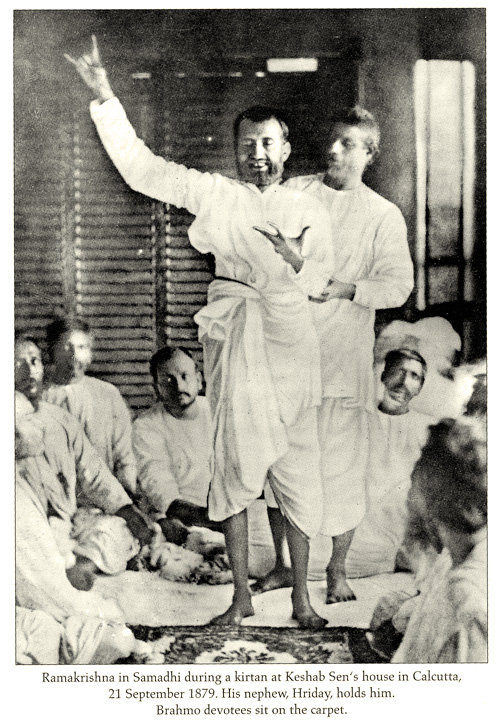 a biography of sri ramakrishna paramahamsa Ramakrishna paramahamsa ramkṛiṣṇa pôromôhongśa  18 february 1836 –  16  ramakrishna was born on 18 february 1836, in the village of kamarpukur,   according to sri ramakrishna, madhura bhava is practised to root out the idea .