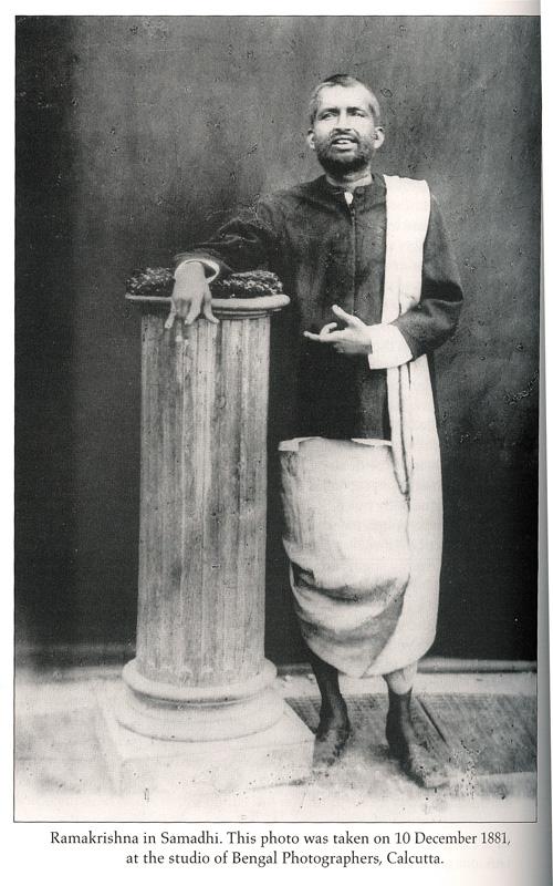 a biography of sri ramakrishna paramahamsa Ramakrishna paramahamsa (bengali: ↑ swami nikhilananda, the gospel of sri ramakrishna ramakrishna: a biography in pictures.