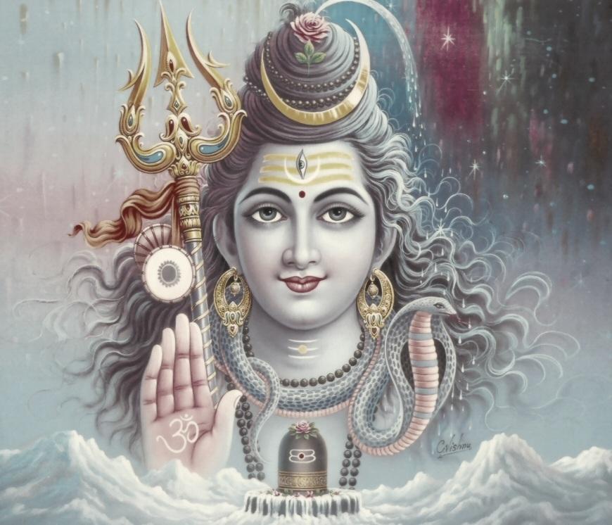 shiva-blessing