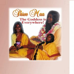 The Goddess is Everywhere CD