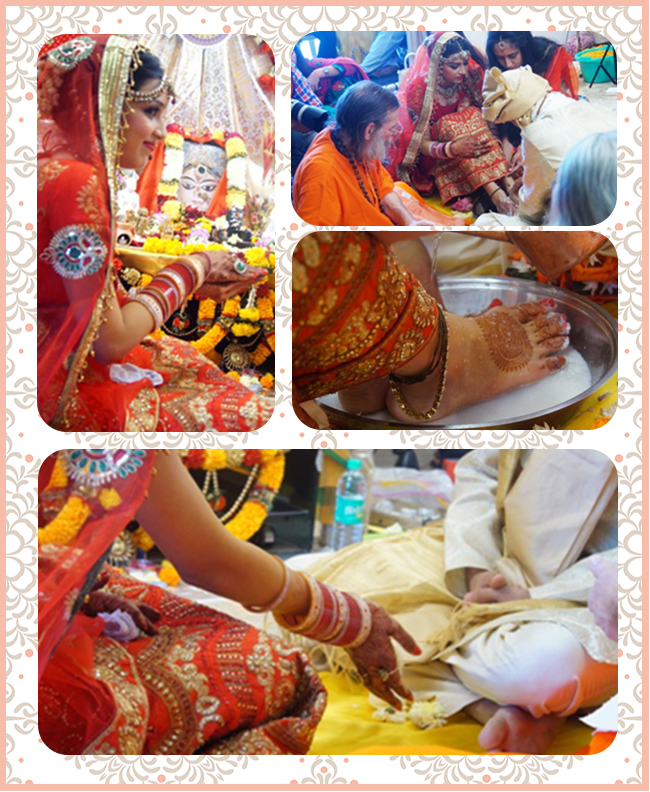 wedding-puja